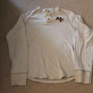Abercrombie & Fitch  Men's shirt. Size XXL